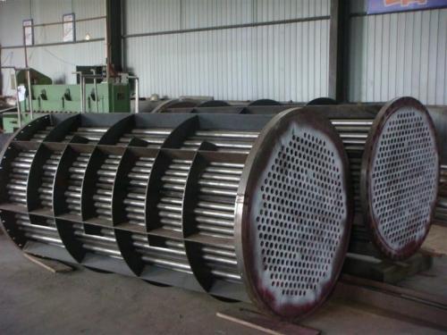 钛换热器设备制造