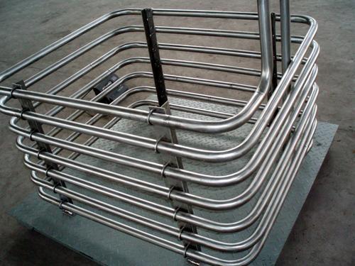 钛换热器厂家