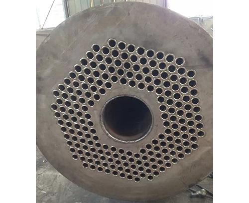 天津钛蒸发器