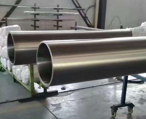 海南钛合金管